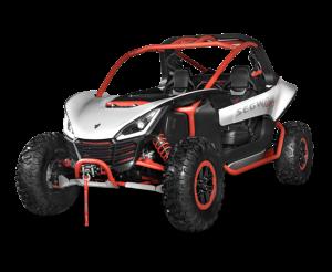 Villain SX10 Hybrid